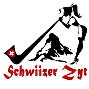 Schwiizer Zyt